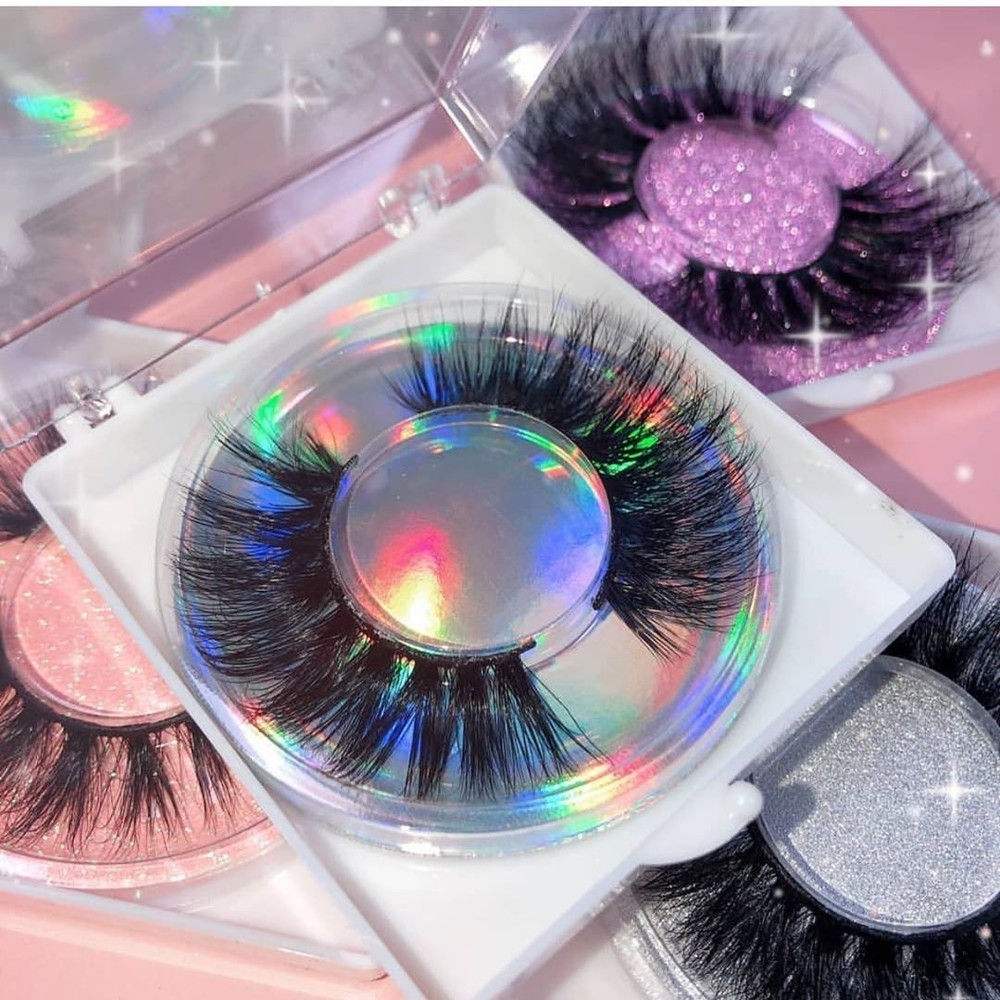 beauty lash ,high qualiyt ,mink High Quality Supplier In China