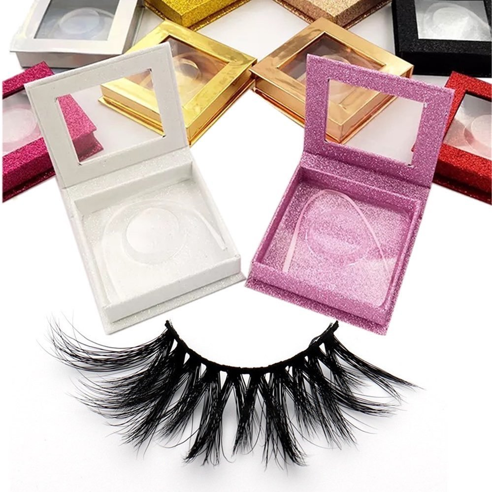 Wholesale luxury false lashes for business