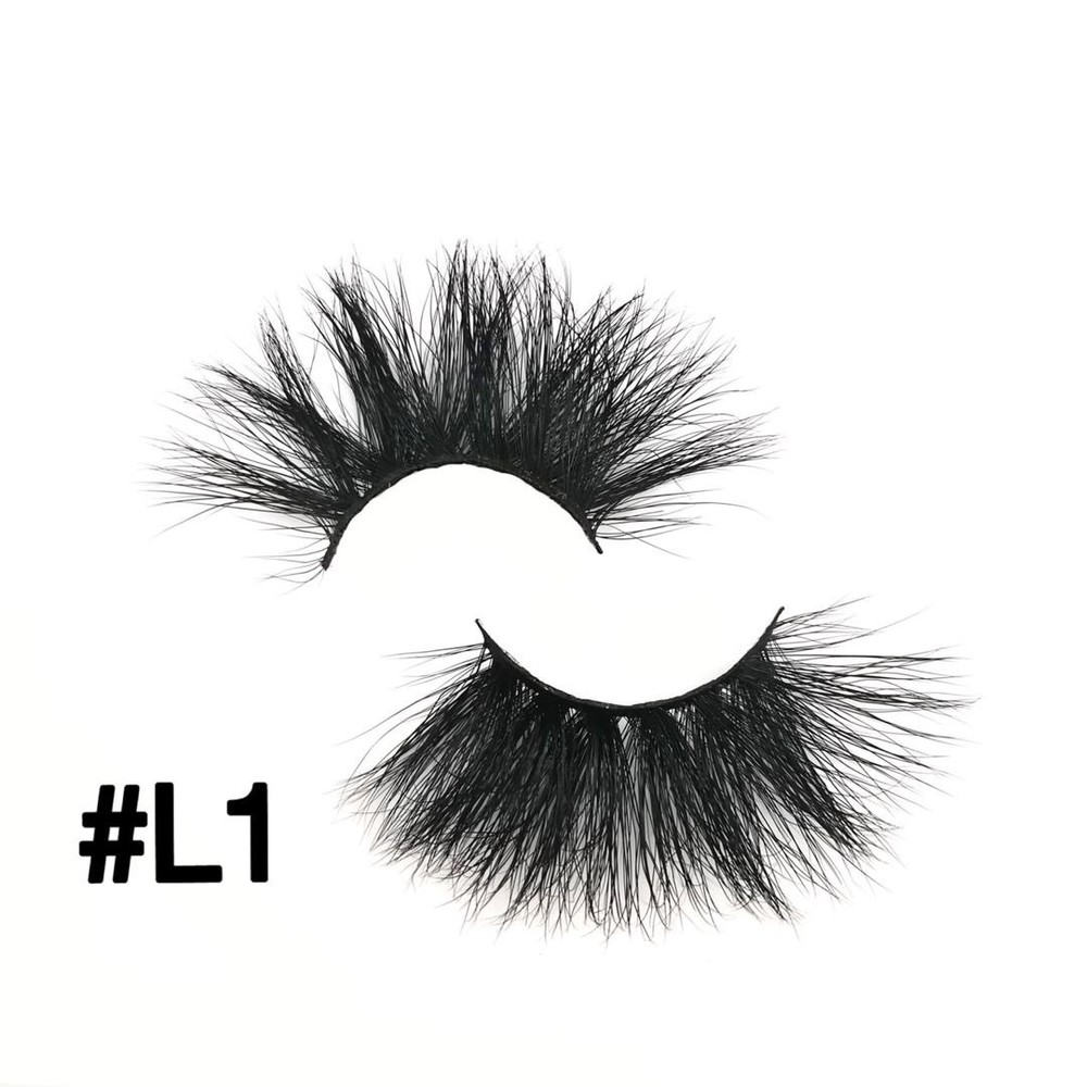 Wholesale 3D mink eyelash ,good price From China-Cinderella