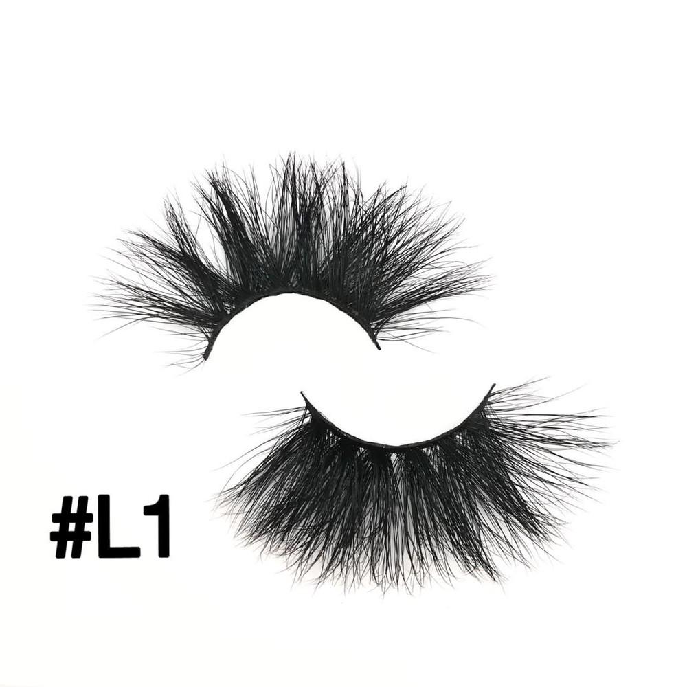 Wholesale 3D mink eyelash ,good price From China-Cinderella
